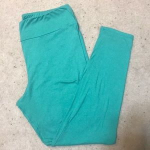 LuLaRoe Solid Leggings